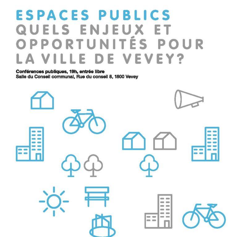 (re) Découvrez la vidéo des conférences sur les espaces publics du 2 février!