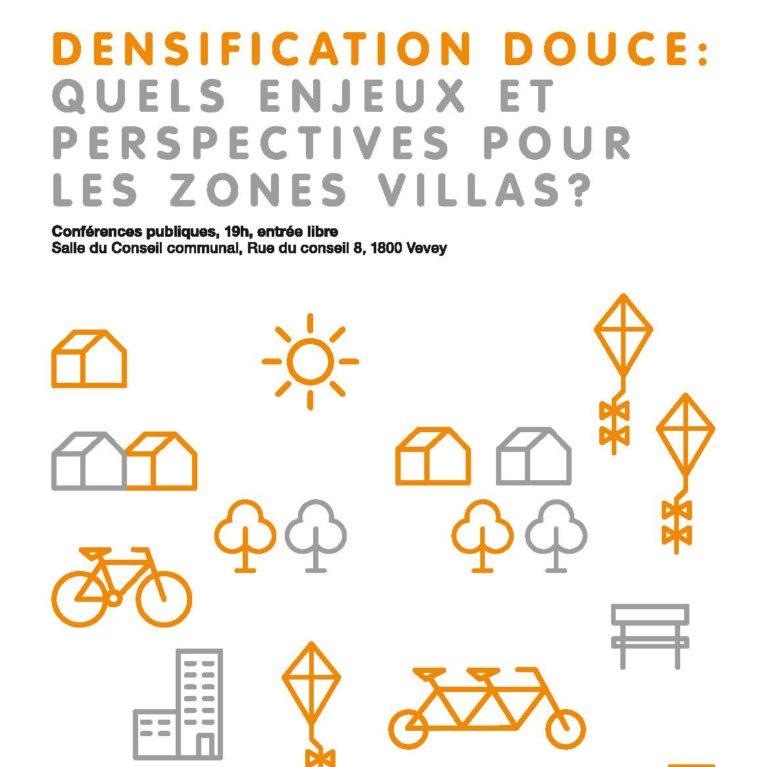 (re) Découvrez la vidéo des conférences sur la densification douce du 22 mai!